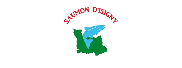 Logos saumons d'issigny